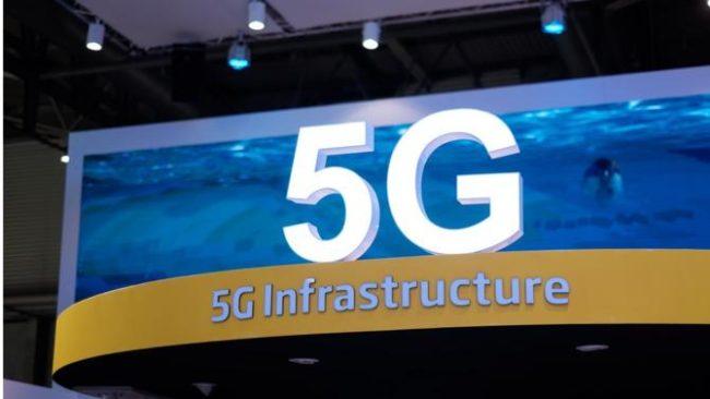 Huawei toujours premier dans les 5 G