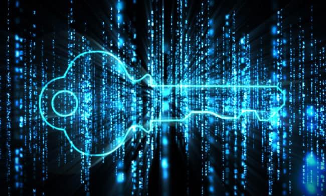 Le Quantum Key Distribution (QKD)