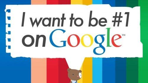 Travailler son référencement Google