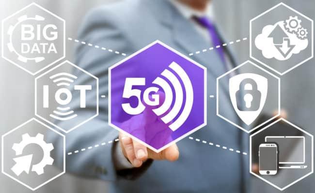 Un réseau plus connecté que possible