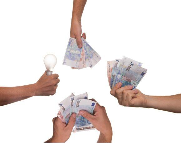 financer activité en ligne