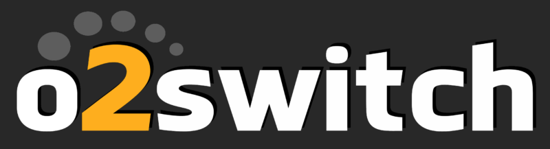 o2switch hébergement web français